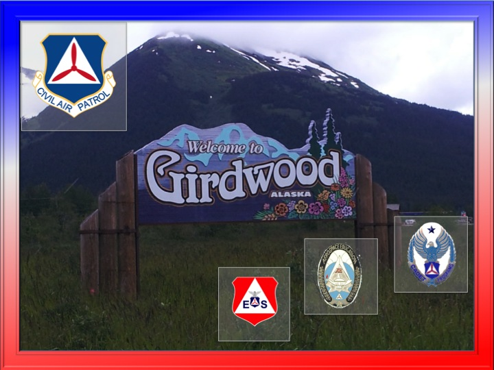 Girdwood Sign